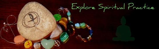 Explore Spiritual Practice
