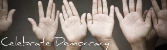 Celebrate Democracy