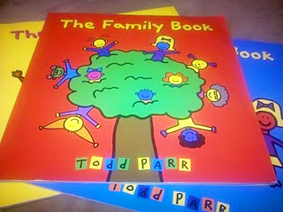 """The Family Book"""