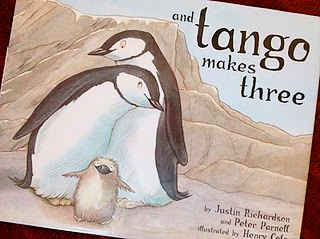 """And Tango Makes Three"""